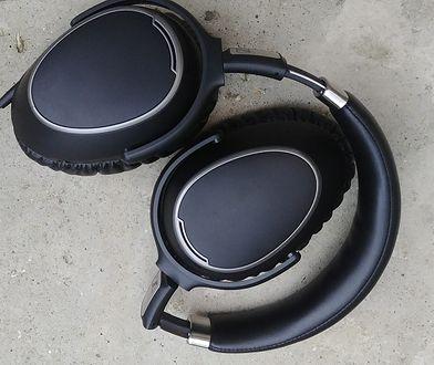 Coraz więcej słuchawek z górnej półki oferuje aktywne wyciszenie