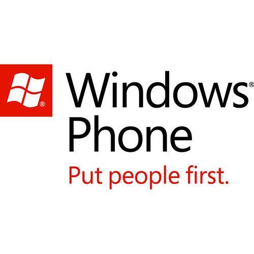 Windows Phone 7.5 to także nowe logo