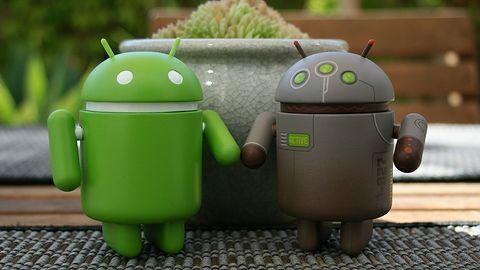 Android w milionach samochodów. Nie będzie to jednak Android Auto