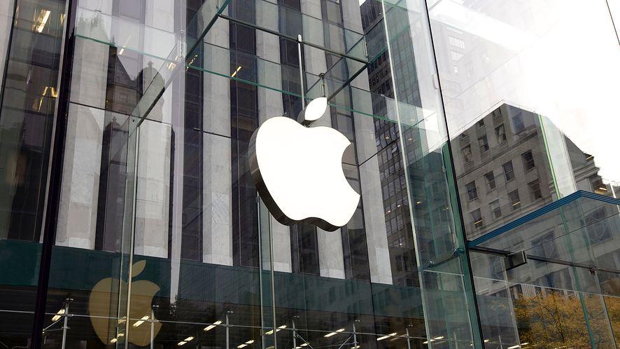 Pierwsza tegoroczna konferencja Apple ma odbyć się pod koniec marca. (depositphotos)