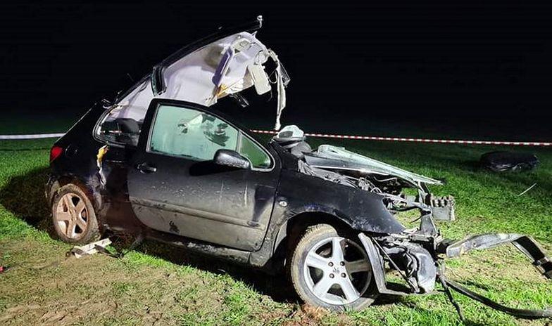 Tragedia na drodze. 17-latka nie miała szans na przeżycie