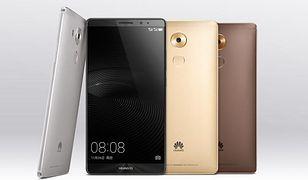 Po Samsungu też Huawei chce mieć własny system operacyjny. Co z Androidem?