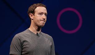 Mark Zuckerberg inwestuje w krypto