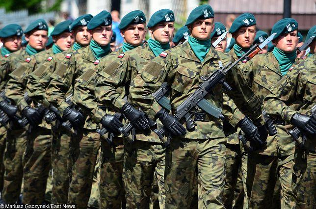 Nie będzie dostawy mundurów dla Wojska Polskiego