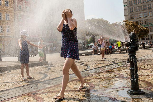 Jest gorąco, a będzie jeszcze gorzej!