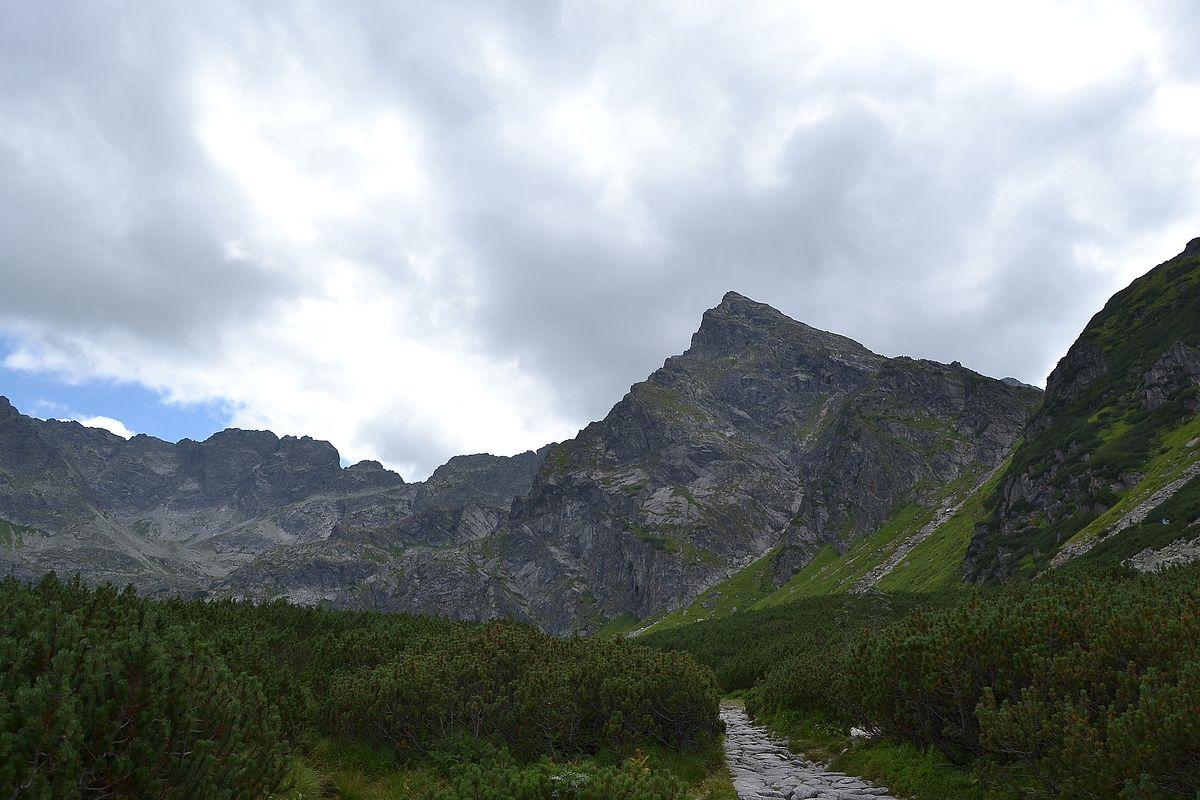 Ludzkie szczątki w Tatrach. Głos z prokuratury