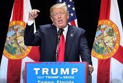 USA: Trump przedstawia swój zespół i wzywa do jedności