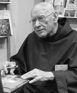 Zmarł ojciec Łucjan Królikowski. Miał 100 lat