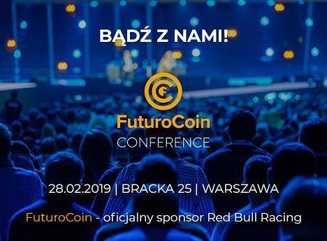 FuturoCoin Conference – konferencja przyszłości