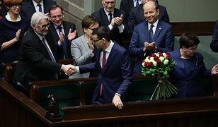 NZZ: Polski rząd rozkoszuje się gospodarczymi sukcesami