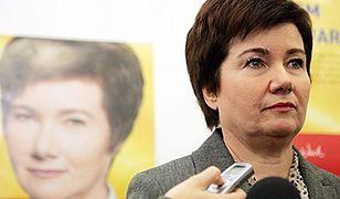 Gronkiewicz-Waltz wydała... 318 mln zł na nagrody dla swoich urzędników