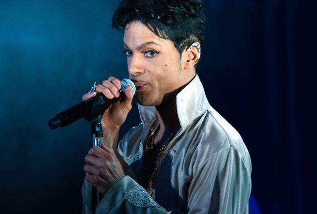 Prince przedawkował silne lek