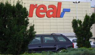 Sieć Real jest na sprzedaż.