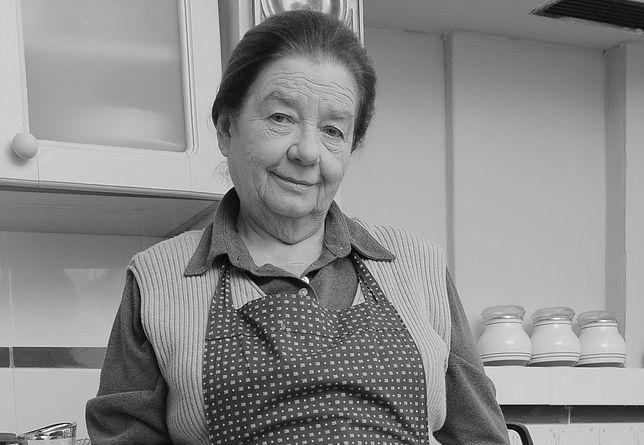 Katarzyna Łaniewska zmarła kilka dni po wyjściu ze szpitala