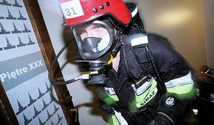 W ochotniczej straży pożarnej służy ponad 50 tys. kobiet