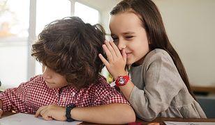 Najmodniejsze zegarki dla dzieci