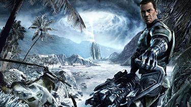 Crysis i Crysis 2 kolejnymi ofiarami zamknięcia GameSpy