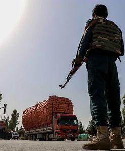USA. Pentagon wysyła oddziały do Kabulu. Mają ewakuować pracowników ambasady