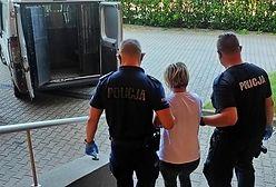 Pracownica banku z Tomaszowa Mazowieckiego w areszcie. Miała oszukać 9 klientów