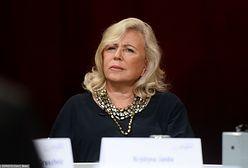 """Krystyna Janda przyjęła 3. dawkę szczepionki przeciwko COVID-19. """"Wyznaczono mi termin"""""""