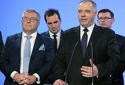 Człowiek Jacka Sasina przejmie stery w Polskim Komitecie Olimpijskim? Szykuje się starcie w PiS