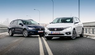 Fiat Tipo HB i SW