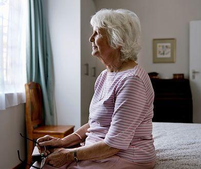61-letnia Amerykanka urodziła wnuczkę