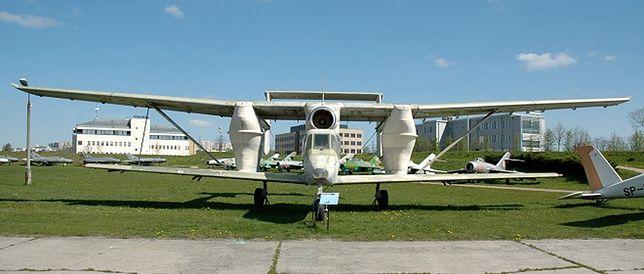 Poznajcie najbrzydszy samolot świata - polski M15 Belfegor
