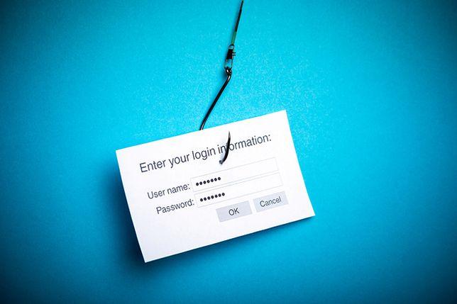 Co robić, by nie paść ofiarą skimmingu i phishingu
