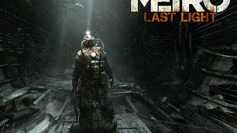 Wszystko zgodnie z planem - Metro, BioShock, Dynasty Warriors w lutowej ofercie PlayStation Plus