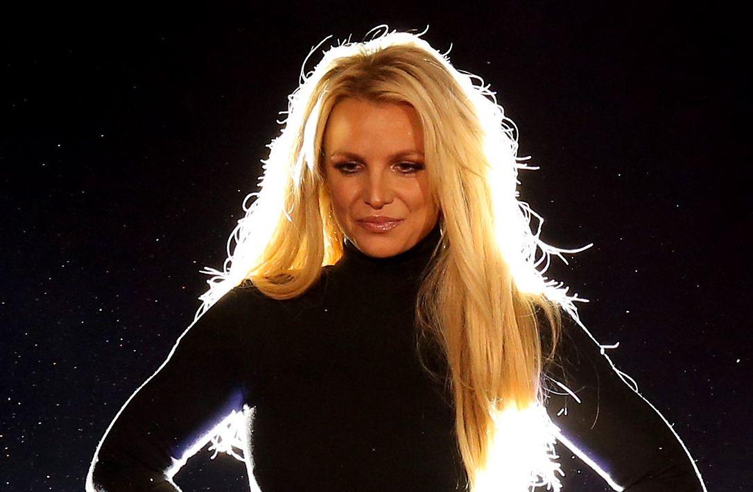 Britney Spears była podsłuchiwana przez ojca