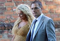 Były mąż Liszowskiej ma kłopoty. Musiał podać się do dymisji