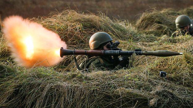 Analityk: Rosja szykuje się na wielką wojnę