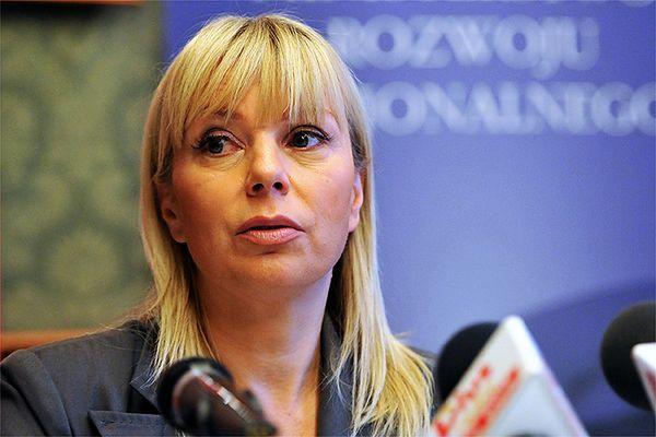 Adam Hofman: Elżbieta Bieńkowska zaraziła się od Donalda Tuska arogancją władzy