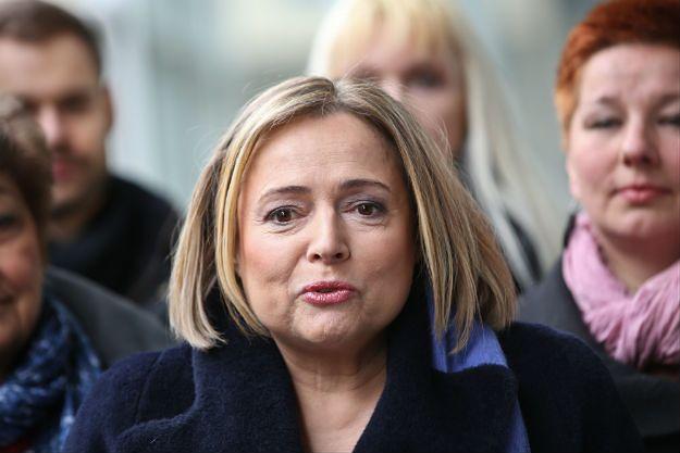 Wicemarszałek sejmu Wanda Nowicka: zagłosuję na Komorowskiego