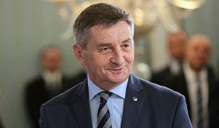 Klimatyzacja w barze, nowe wyposażenie gabinetu fryzjersko-kosmetycznego. Zaskakujące wydatki Sejmu