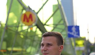 Latał rządowym samolotem z Kuchcińskim, został wiceszefem Kancelarii Sejmu
