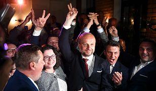 Bitwa o Rzeszów. Konrad Fijołek nowym prezydentem