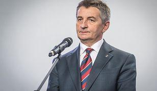 Marek Kuchciński jako szeregowy poseł dostawał pensję marszałka Sejmu