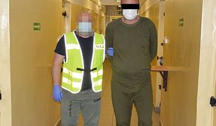 Atak nożownika w Chełmie. Ofiara w szpitalu