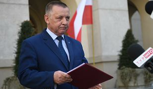 Makowski: Banaś kontra Kaczyński. To polityczny punkt bez odwrotu [OPINIA]