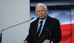 Film TVP o opozycyjnej przeszłości Jarosława Kaczyńskiego. Mamy stanowisko prezesa PiS