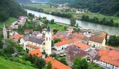 Sevnica - miasto, z którego pochodzi Melania Trump