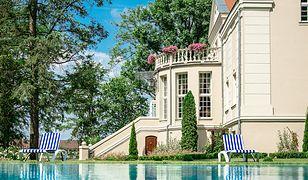 Pałac w Pacółtowie to idealne miejsce na samotną ucieczkę i relaks, ale też na romantyczny wyjazd we dwoje