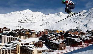 Val Thorens w Alpach - sprawdzamy, czy warto tam pojechać