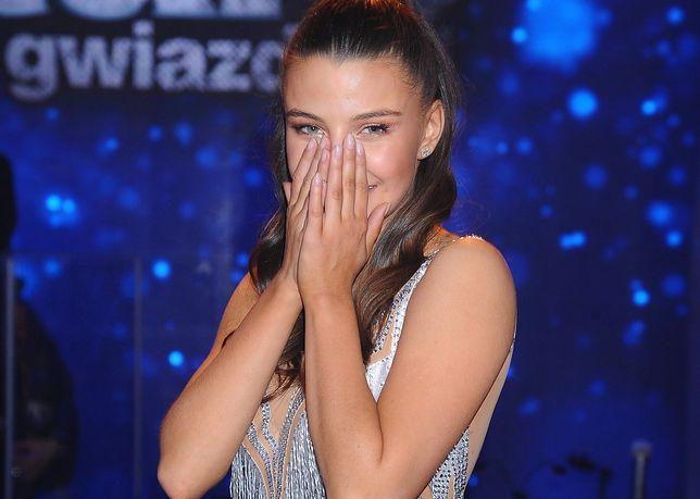 Julia Wieniawa nie zamierza bezczynnie siedzieć w domu