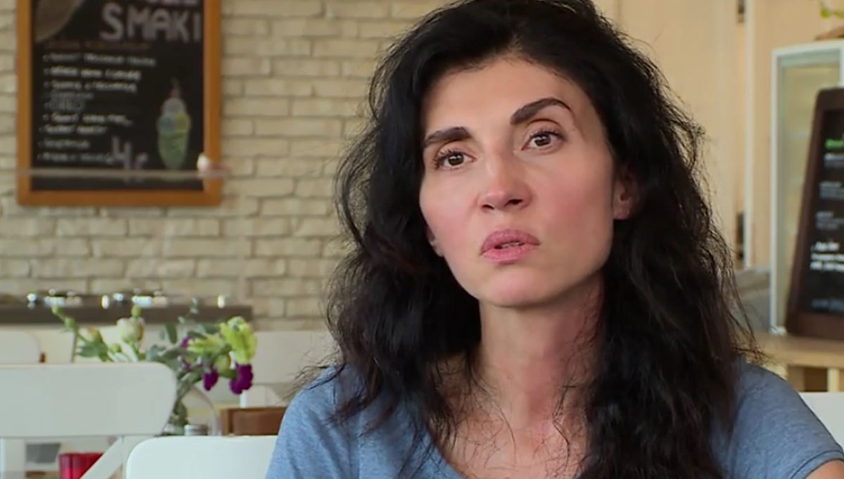 """""""Kuchenne rewolucje"""": Zuzanna nie miała czasu dla córki. Codziennie harowała w restauracji"""