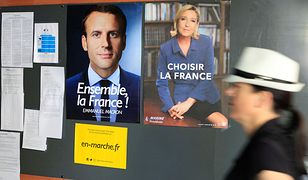 Francuzi wybierają prezydenta. Jaka będzie frekwencja?