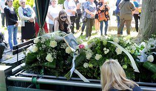 Pogrzeb 18-letniej Magdy ze Świńca. Wzruszające słowa księdza i dyrektorki