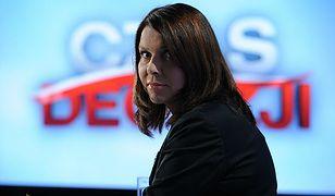 Znana dziennikarka oburzyła nie tylko Internautów